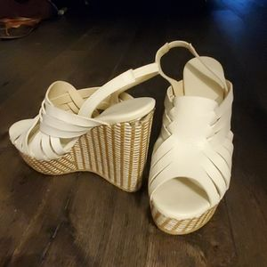 Jimmy Choo size 10 sandles